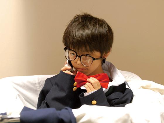 Detective Conan 名探偵コナン 名偵探柯南 | ytv Program Catalogue